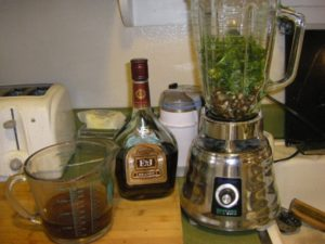 dandy tincture kitchen