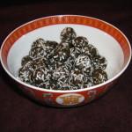 Jing Ball Dish II